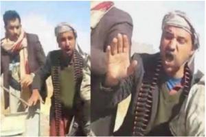 بالصور.. قتلة الرئيس اليمني السابق علي عبد الله صالح