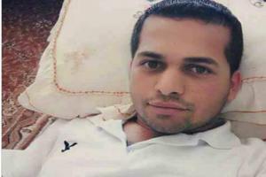 وفاة الشرطي الشاب عمار الصرايرة اثر رصاصة خاطئة
