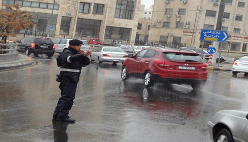 رسالة هامة من مديرية الأمن العام إلى المواطنيين الأردنيين
