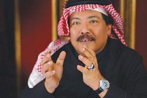 رحيل الفنان السعودي أبو بكر سالم بعد صراع مع المرض