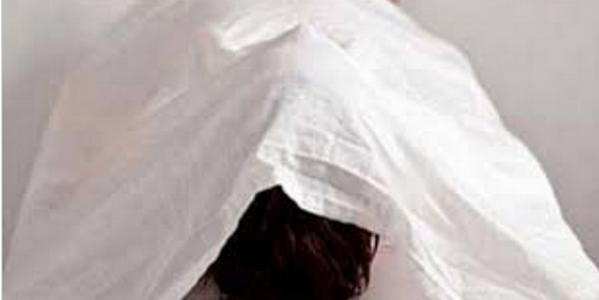 العثور على سيدة مطعونة داخل منزلها بالقرب من اشارات المفوضية في العاصمة عمان