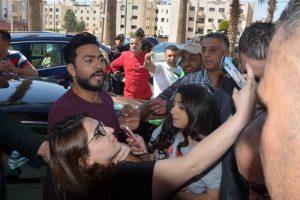 هل حقاً وصل سعر تذكرة حفل الفنان المصري تامر حسني الى 800 دينار اردني