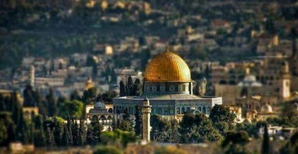 """محرك البحث جوجل تعلن"""" القدس عاصمة إسرائيل"""""""
