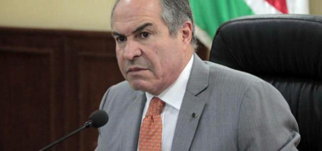 دعوة من رئيس الوزراء هاني الملقي للشعب الاردني