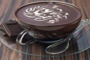 طريقة صنع مهلبية الكاكاو بسهولة