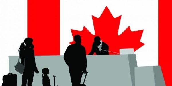 التقدم لطلب اللجوء الى كندا لعام 2018 وفرص القبول والرفض