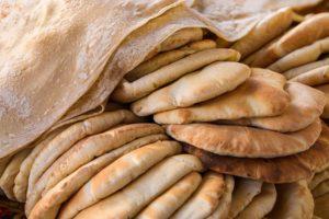 أسعار الخبز الجديدة في الاردن وموعد ارتفاعها