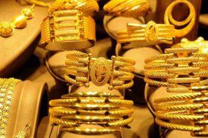انخفاض أسعار الذهب في الأردن ليوم الثلاثاء 27/2/2018
