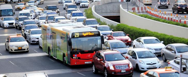 جديد أسعار ترخيص المركبات في الأردن 2018