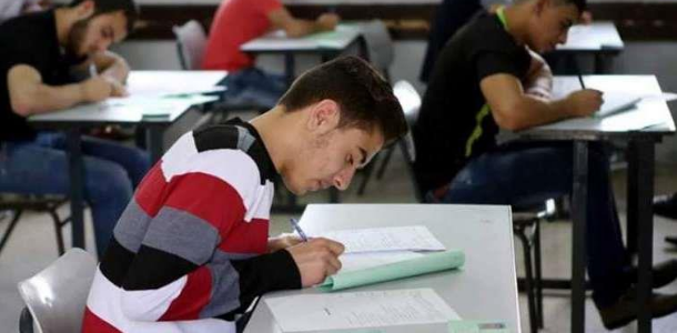 السماح باعادة امتحان الثانوية العامة 2018  من أجل رفع المعدل