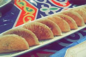 طريقة تحضير القطايف من المطبخ العربي