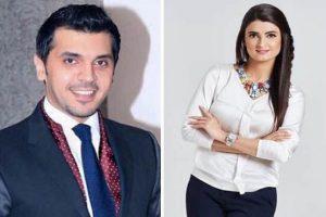 المذيعة الأردنية علا الفارس تثير الجدل بسبب حمودة الفايز … تفاصيل