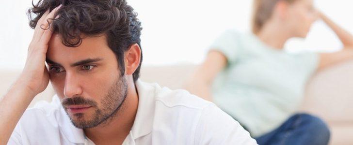 ما عوامل بعد الزوج عن زوجته