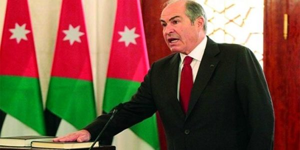 عودة رئيس الوزراء هاني الملقي الى عمّان ومواطنين غاضبون
