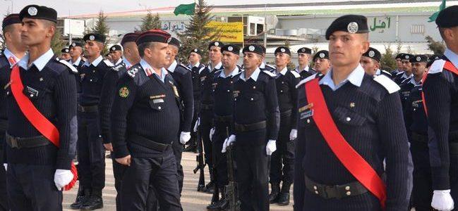 تقديم طلبات تجنيد الأمن العام الكترونيا ً