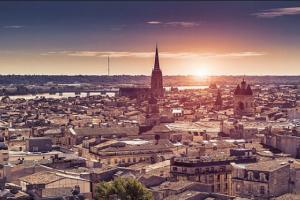 اليك افضل المدن الفرنسية للجوء اليها