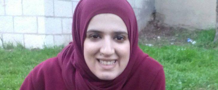 اختفاء الفتاة رغد في ظروف غاضمة في مدينة الزرقاء