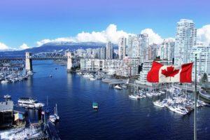 فتح باب الهجرة الى كندا وبشروط سهلة جداً