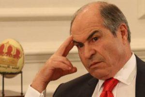 اردنيون يشكرون رئيس الوزراء هاني الدكتور بعد اتخاذة القرار اليوم
