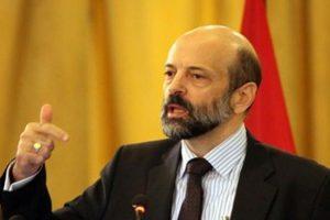 الدكتور عمر الرزاز : لجميع الطلبة تحملونا هالأسبوع