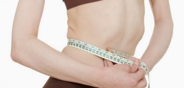 طرق علاج النحافة ونصائح لزيادة الوزن
