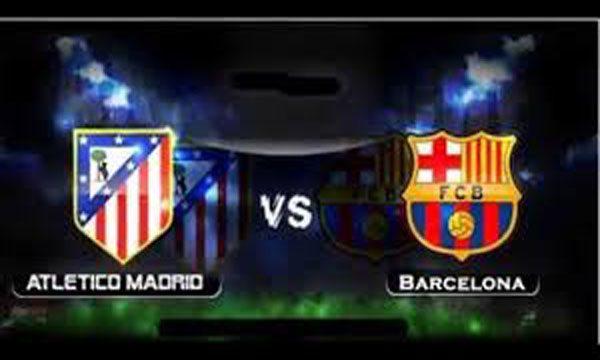 الأسباني 9 600x360 - موعد ورابط مشاهدة مباراة برشلونة أتلتيكو مدريد - رابط
