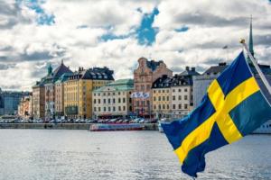 التقدم لطلب اللجوء الديني في السويد