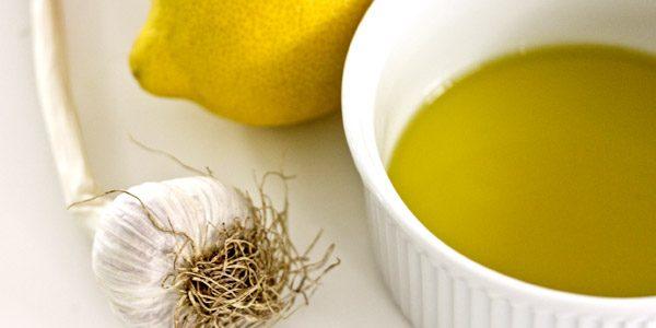 وصفه الثوم والليمونلحرق الدهون المتراكمه فى الجسم