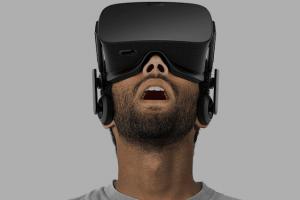 ما يحدث لجسمك أثناء أستخدام نظارات الواقع الأفتراضي