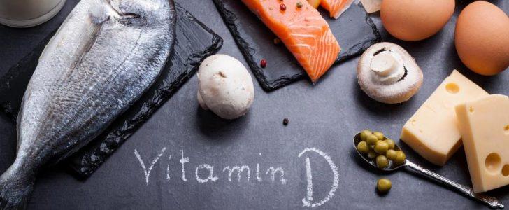 ما هي أهم مصادر فيتامين د ( vitamin D )