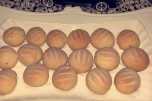 طريقة تحضير معمول الكيري من المطبخ العربي