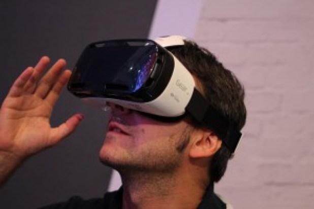 نظارات-الواقع-الأفتراضي