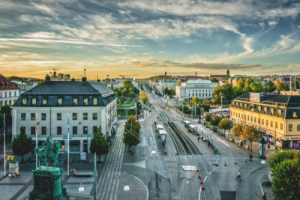 شروط واجراءات الهجرة الى السويد
