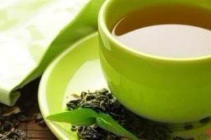 المقشر الخاص بك منالقهوة والشاي الأخضر
