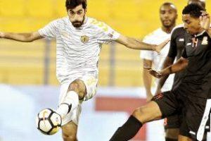 مباراة قطر وام صلال اليوم السبت 3/3/2018 -رابط المشاهدة