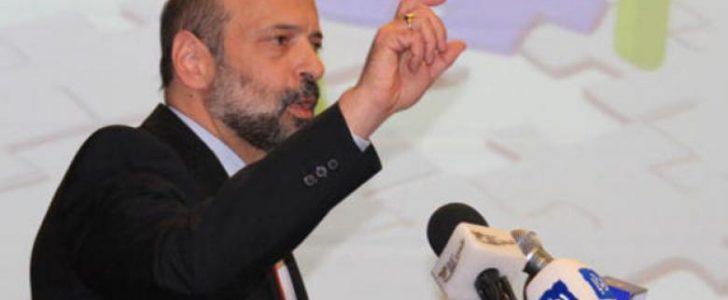فيديو كلمة وزير التربية والتعليم الدكتور عمر الززاز