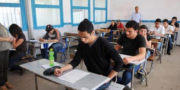 جدول أمتحان الثانوية العامة في مصر لعام 2018