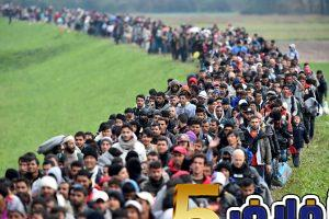 أسرع دول تقبل طلب اللجوء لعام 2018