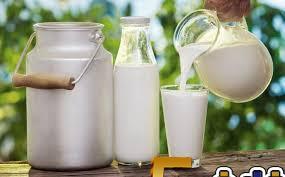 ما هي مكونات الحليب وما هي فوائده