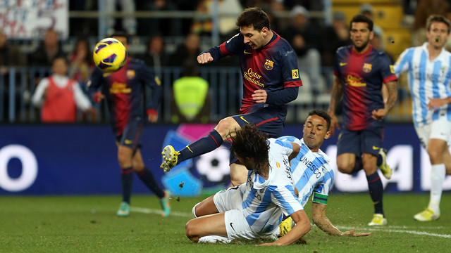 hihi2 1319 - مباراة برشلونة وملقا بث مباشر اليوم