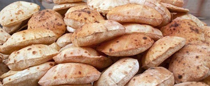 أنخفاض شديد على الإقبال في إستهلاك الخبز