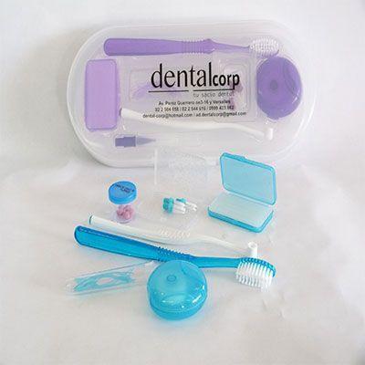 kit de limpieza - نصائح مهمة لكل من يخطط للسفر