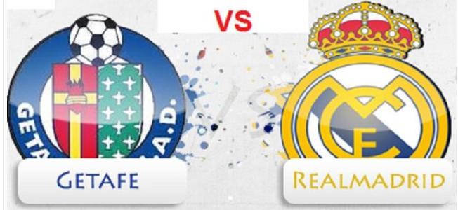 شاهد الآن مباراة ريال مدريد وخيتافي بث مباشر اونلاين – kooralive