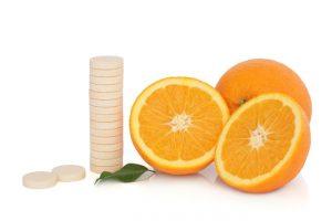 فيتامين سي ( Vitamin C )