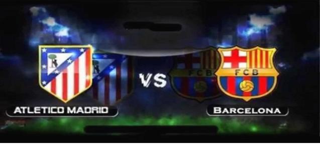 رابط برشلونة ضد اتلتيكو مدريد اليوم بث مباشر اون لاين – رابط يلاشوت