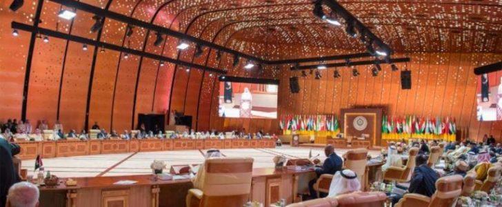 القمة العربية جاءت بالتأكيد على مركزية قضية فلسطين