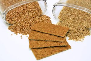 ما هي فوائد جنين القمح أو برشيم القمح