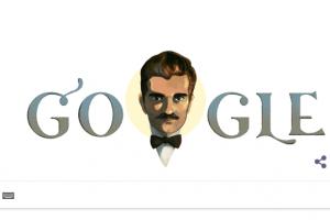 جوجل يحتقل بذكرى مولد عمر الشريف