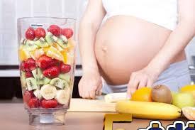 أهم الفيتامينات التي يجب أن تتناولها الحامل