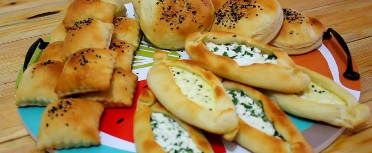 طريقة ناجحة لعمل عجينة فطائر في رمضان